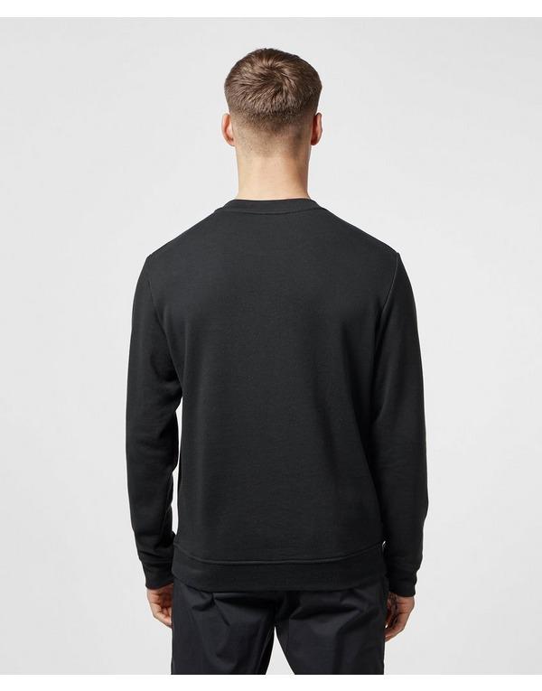 Lacoste Croc Logo Sweatshirt