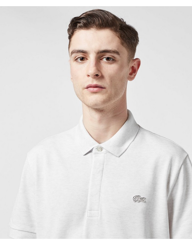 Lacoste Short Sleeve Paris Polo Shirt - Online Exclusive