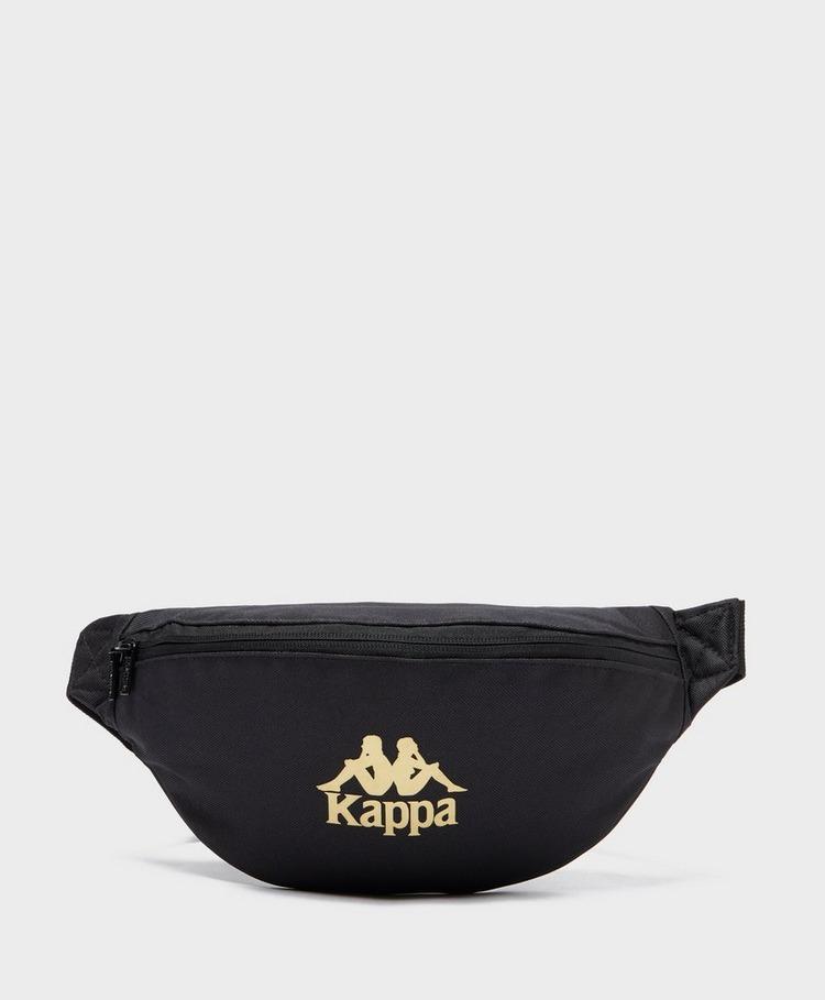 Kappa Gold Logo Bum Bag