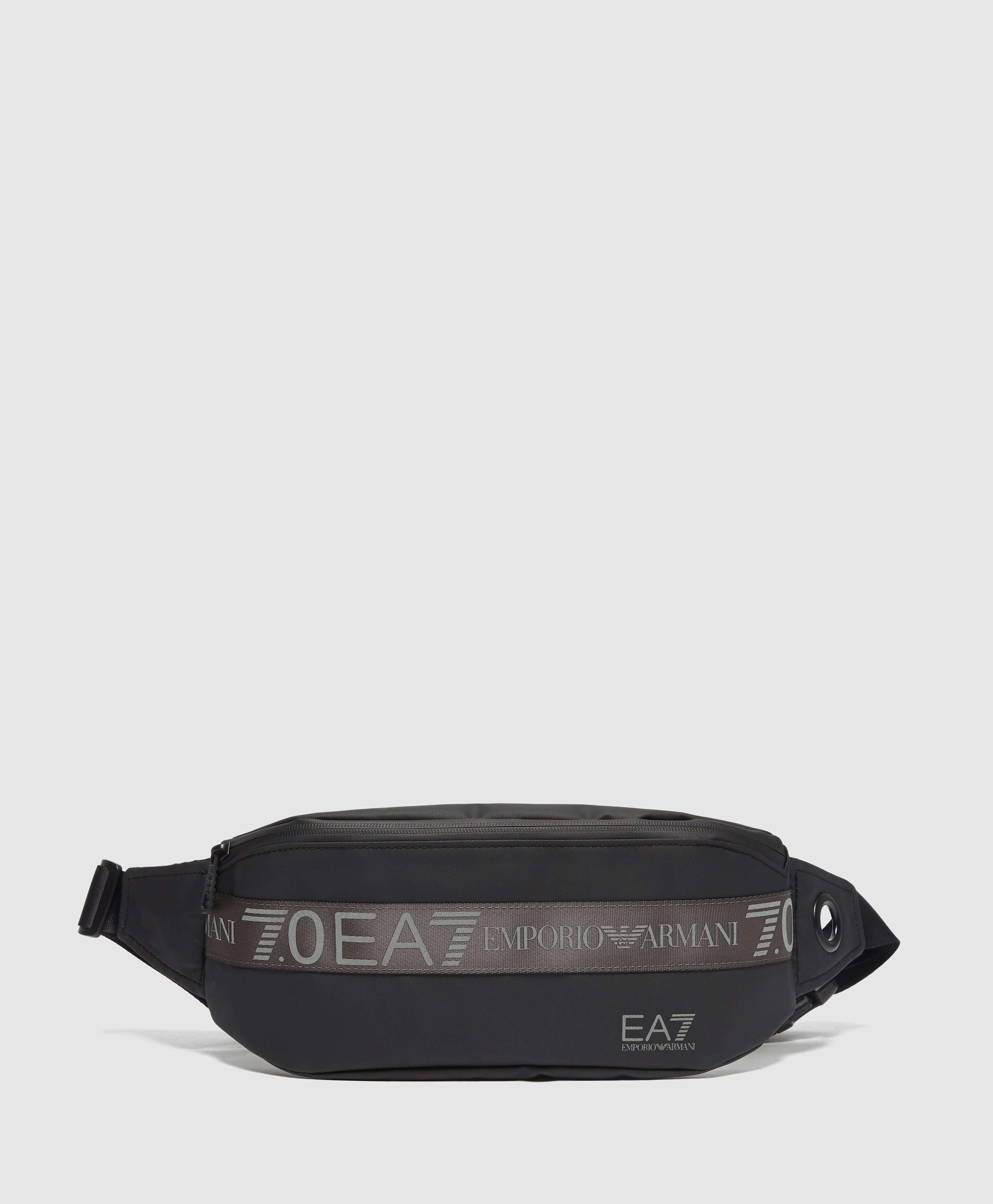 Emporio Armani EA7 7.0 Sling Bum Bag