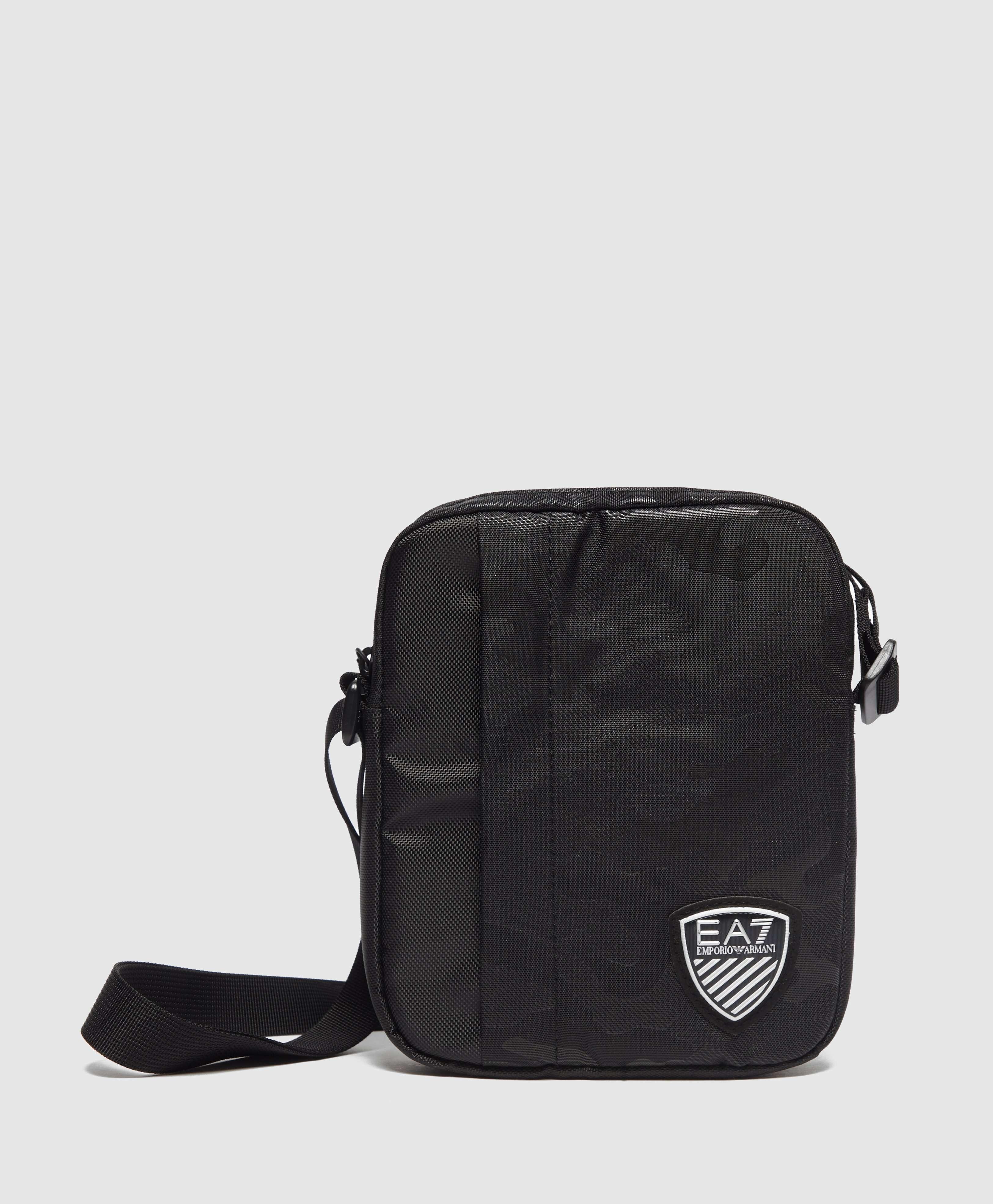 Emporio Armani EA7 Soccer Small Item Bag