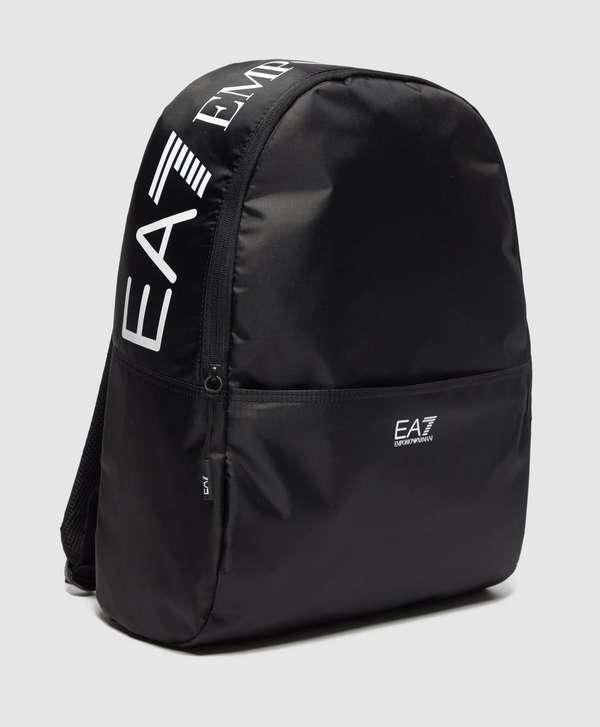 Emporio Armani EA7 Train Visibility Backpack