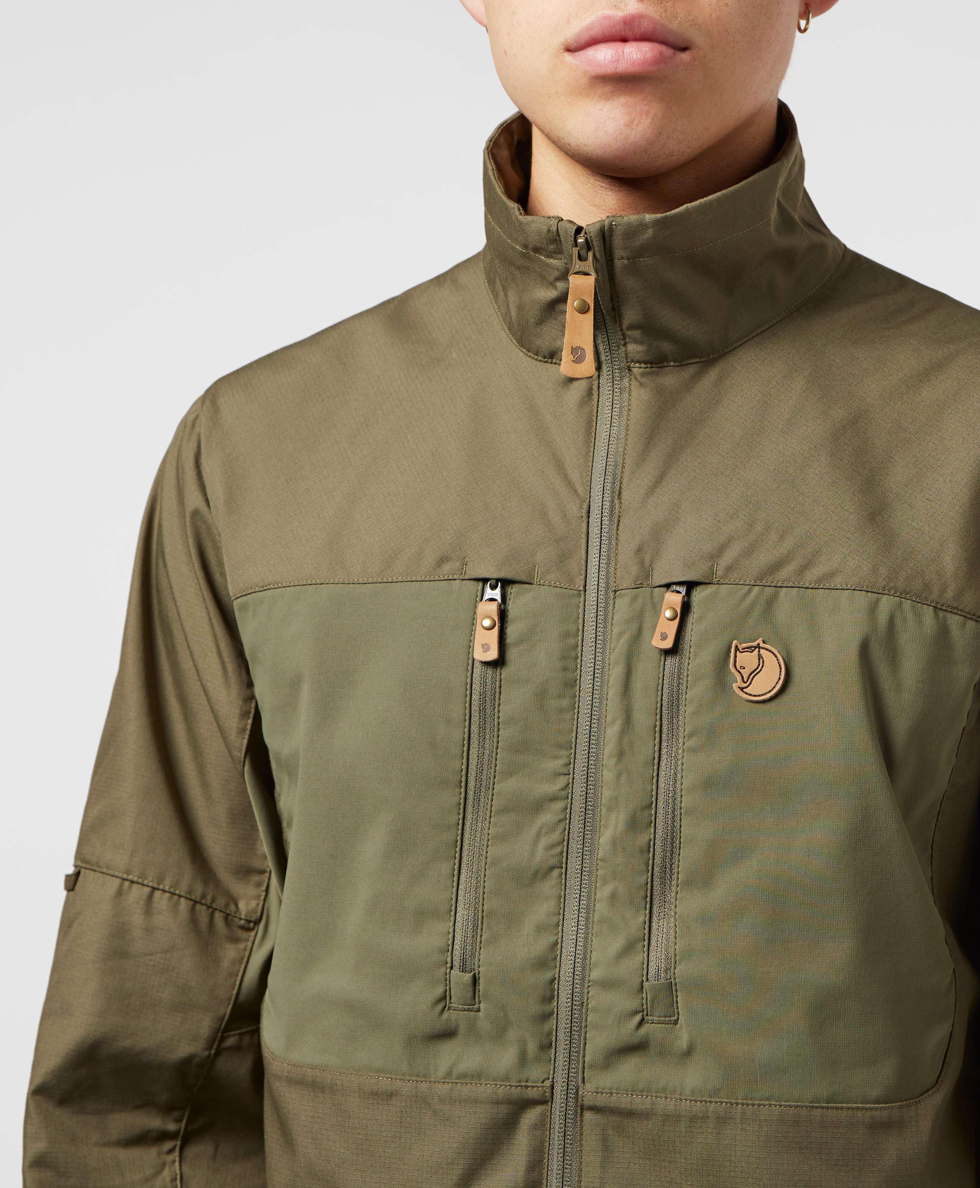 Fjallraven Abisko Lightweight Jacket