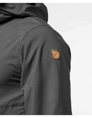 Fjallraven Abisko Hybrid Lightweight Jacket