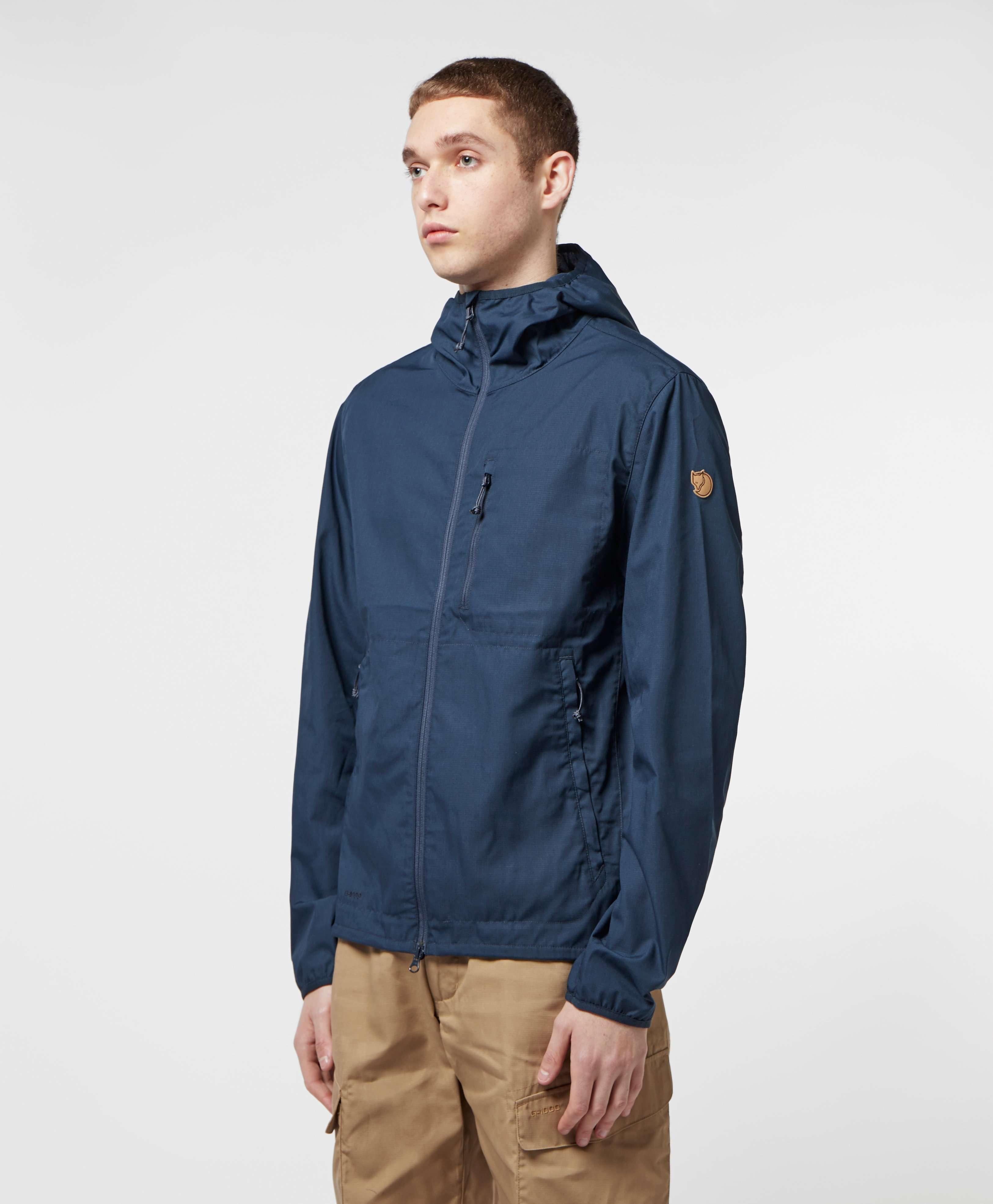 Fjallraven Coast Shade Lightweight Jacket