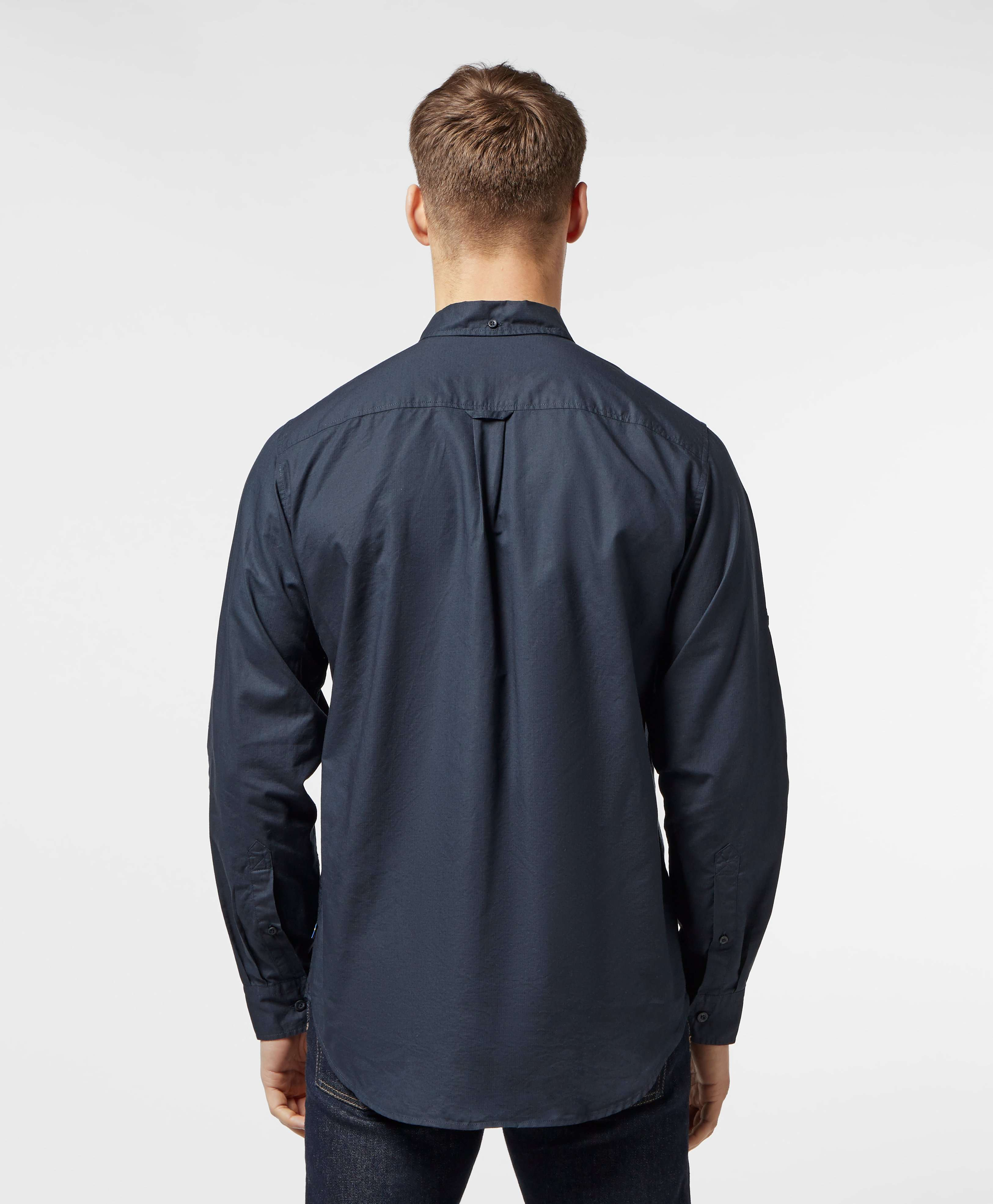 Fjallraven Ovik Long Sleeve Shirt