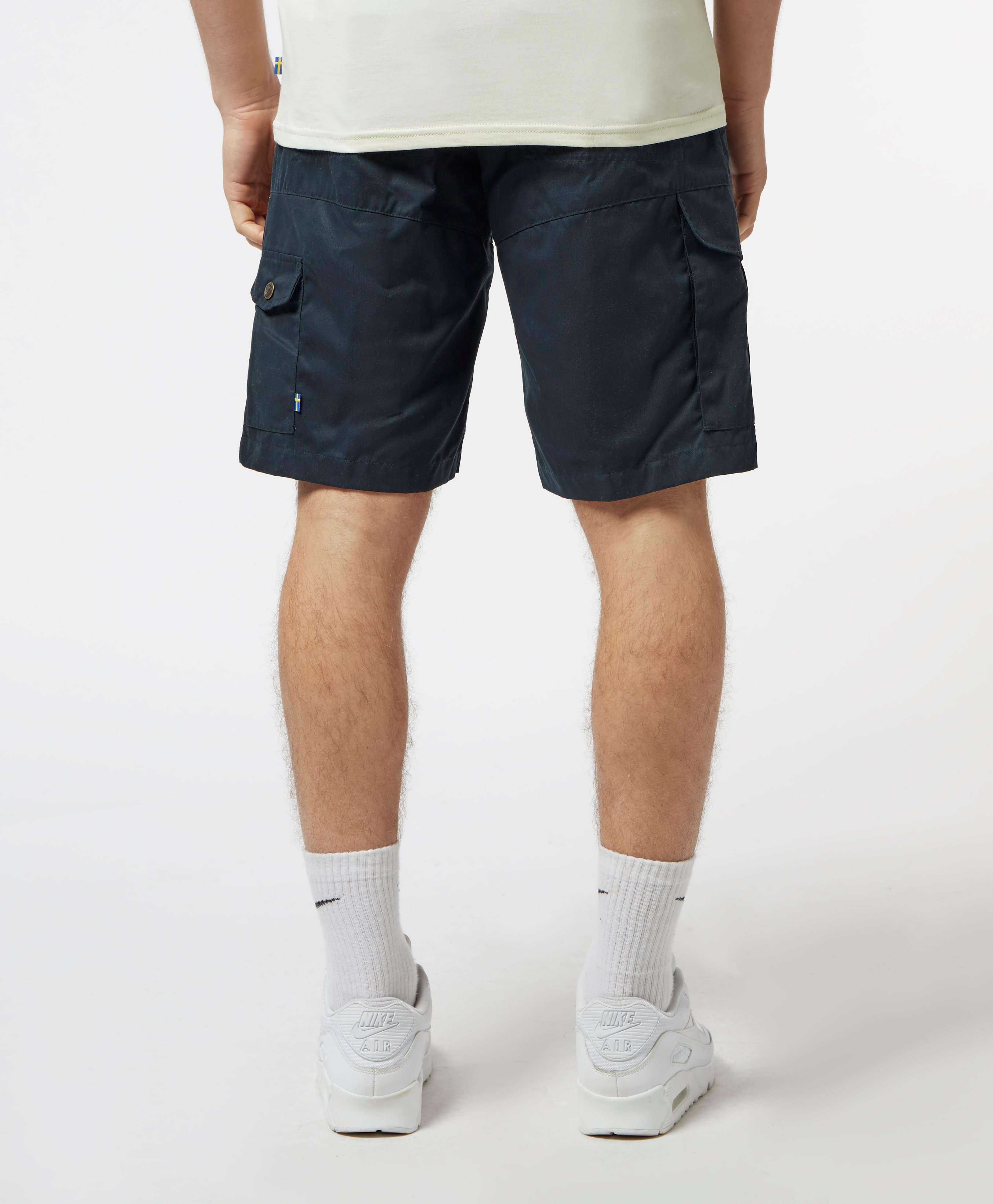 Fjallraven Karl Pro Cargo Shorts