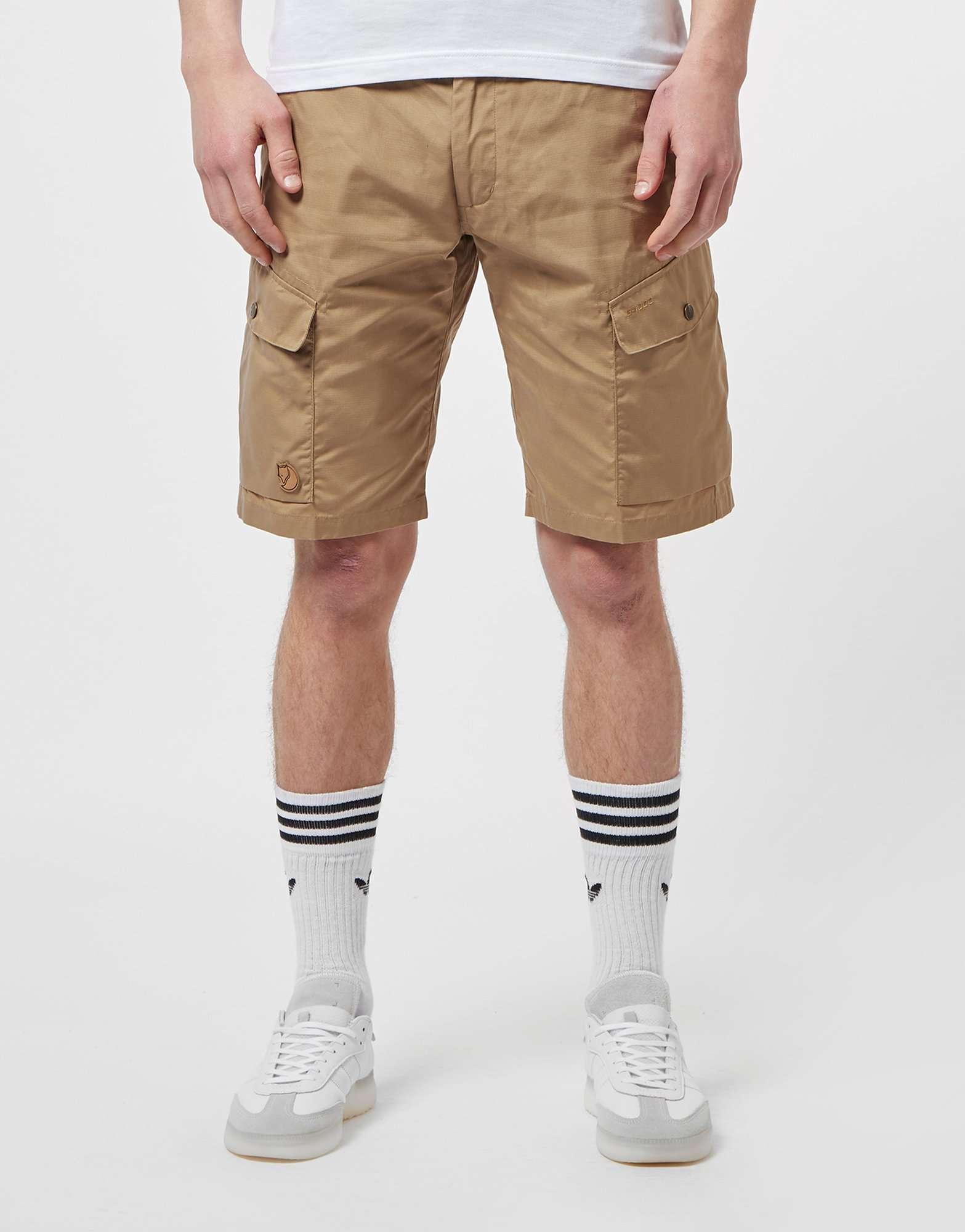 Fjallraven Ruaha Cargo Shorts