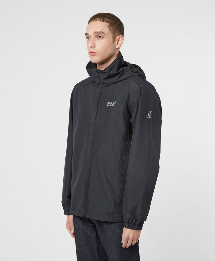 Jack Wolfskin Stormy Point Lightweight Jacket