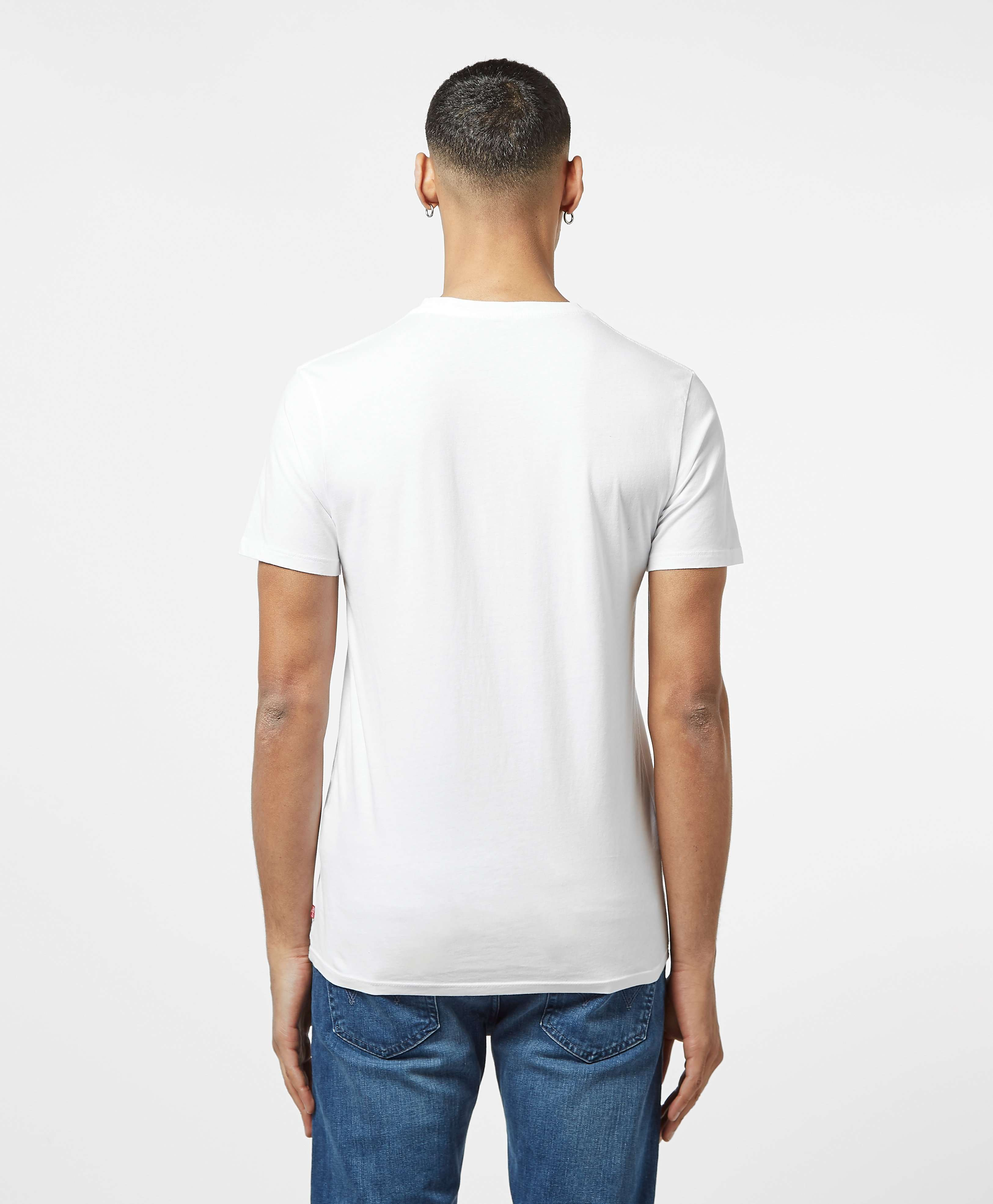 Levis Pool Logo Short Sleeve T-Shirt - Online Exclusive