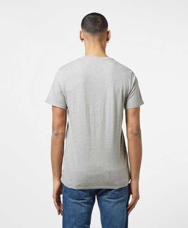 Levis Short Sleeve Box Logo T-Shirt - Online Exclusive