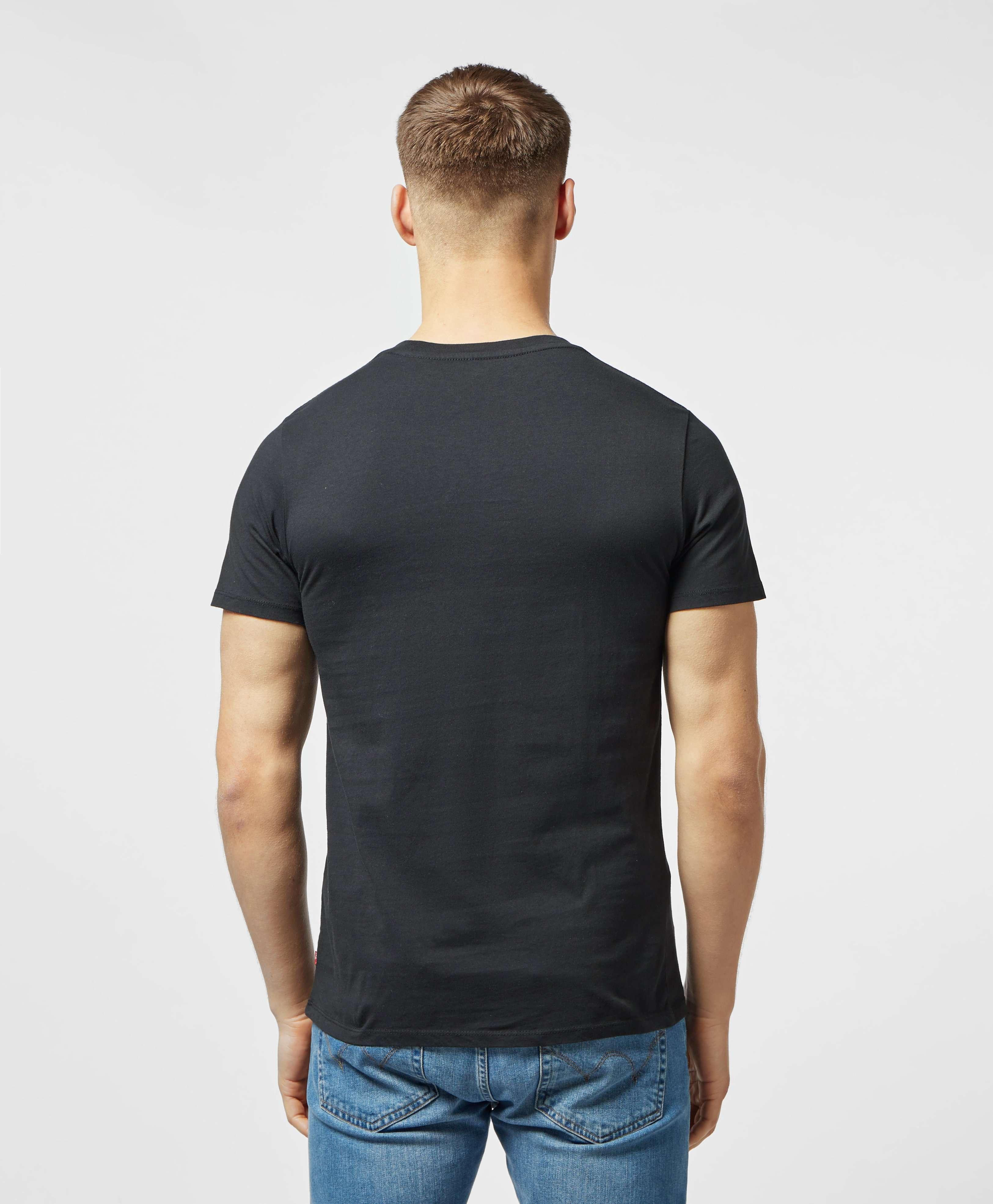 Levis Palm Graphic Short Sleeve T-Shirt