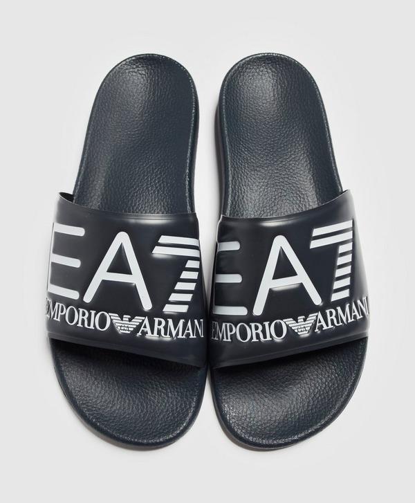 Emporio Armani EA7 Vis Slides