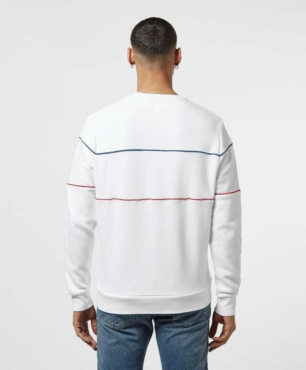 Levis Reflective Logo Sweatshirt - Online Exclusive