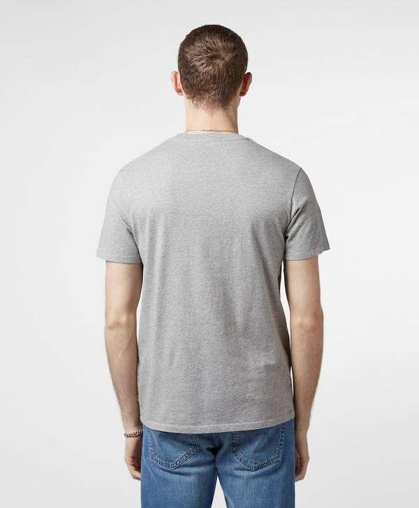 Levis x Peanuts Lying Snoopy Short Sleeve T-Shirt