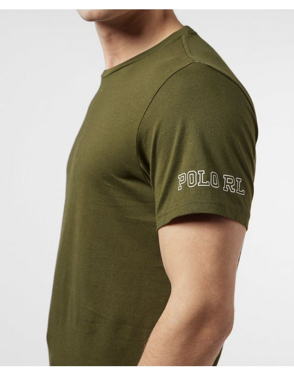 Polo Ralph Lauren Underwear Polo Short Sleeve T-Shirt