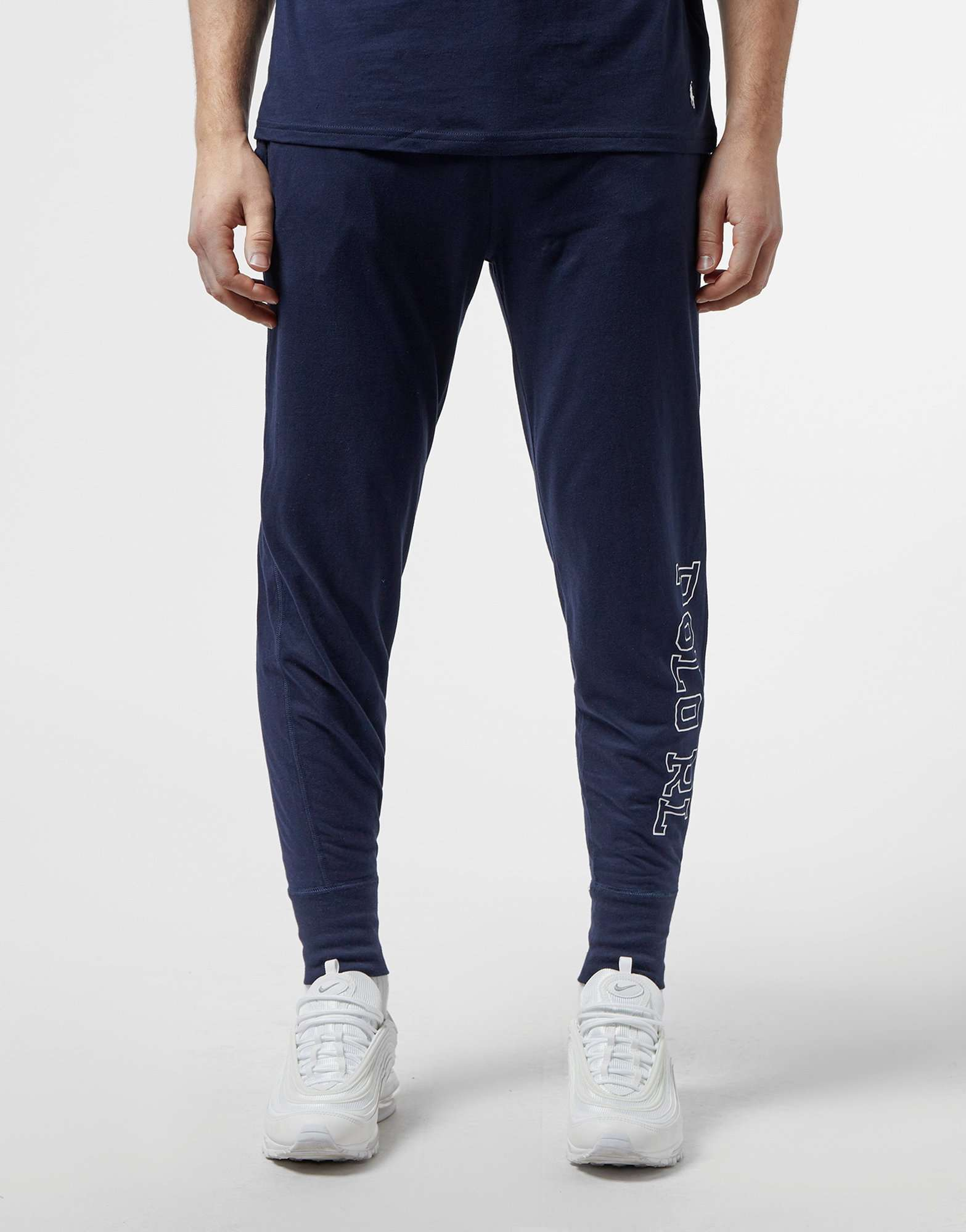 Polo Ralph Lauren Underwear Polo Fleece Pants