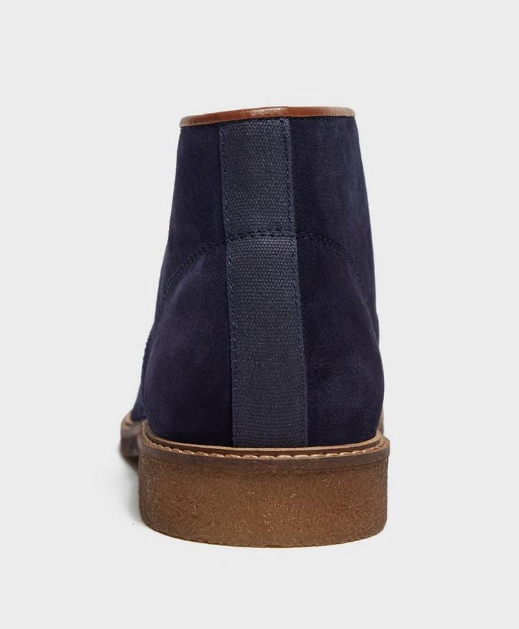 Superdry Fleece Lined Jacket