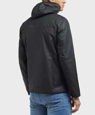 Barbour International Lanark Waxed Jacket