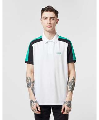 Barbour International Electro Short Sleeve Polo Shirt