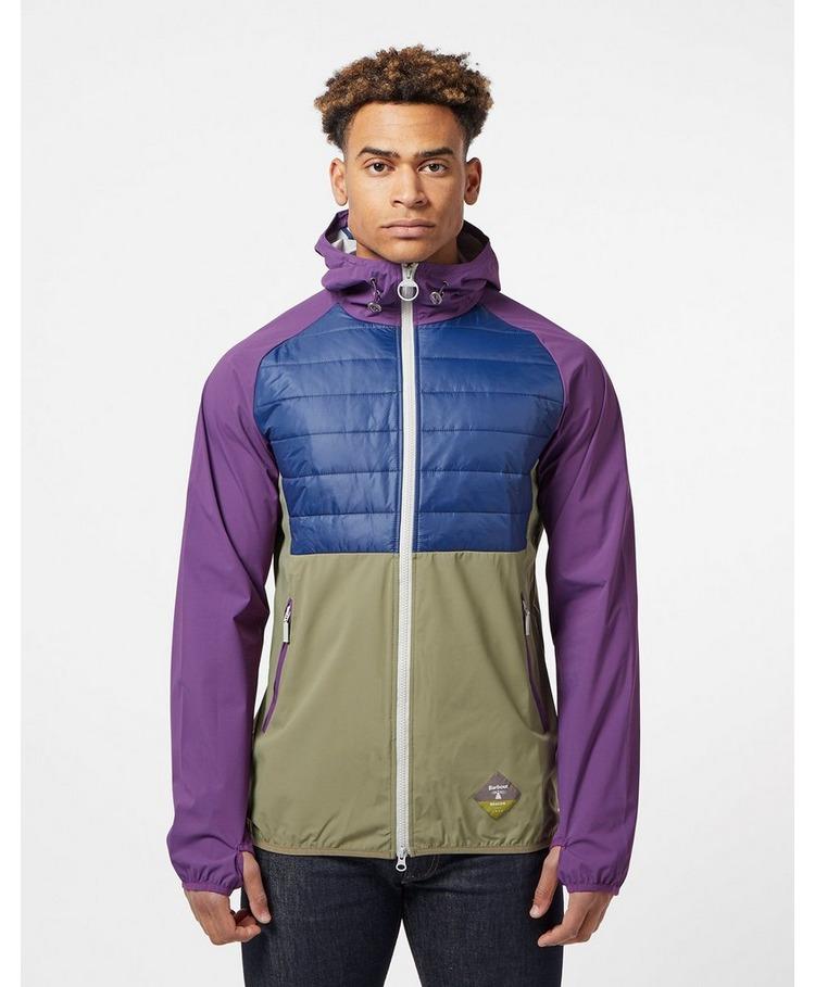 Barbour Beacon Gable Lightweight Jacket