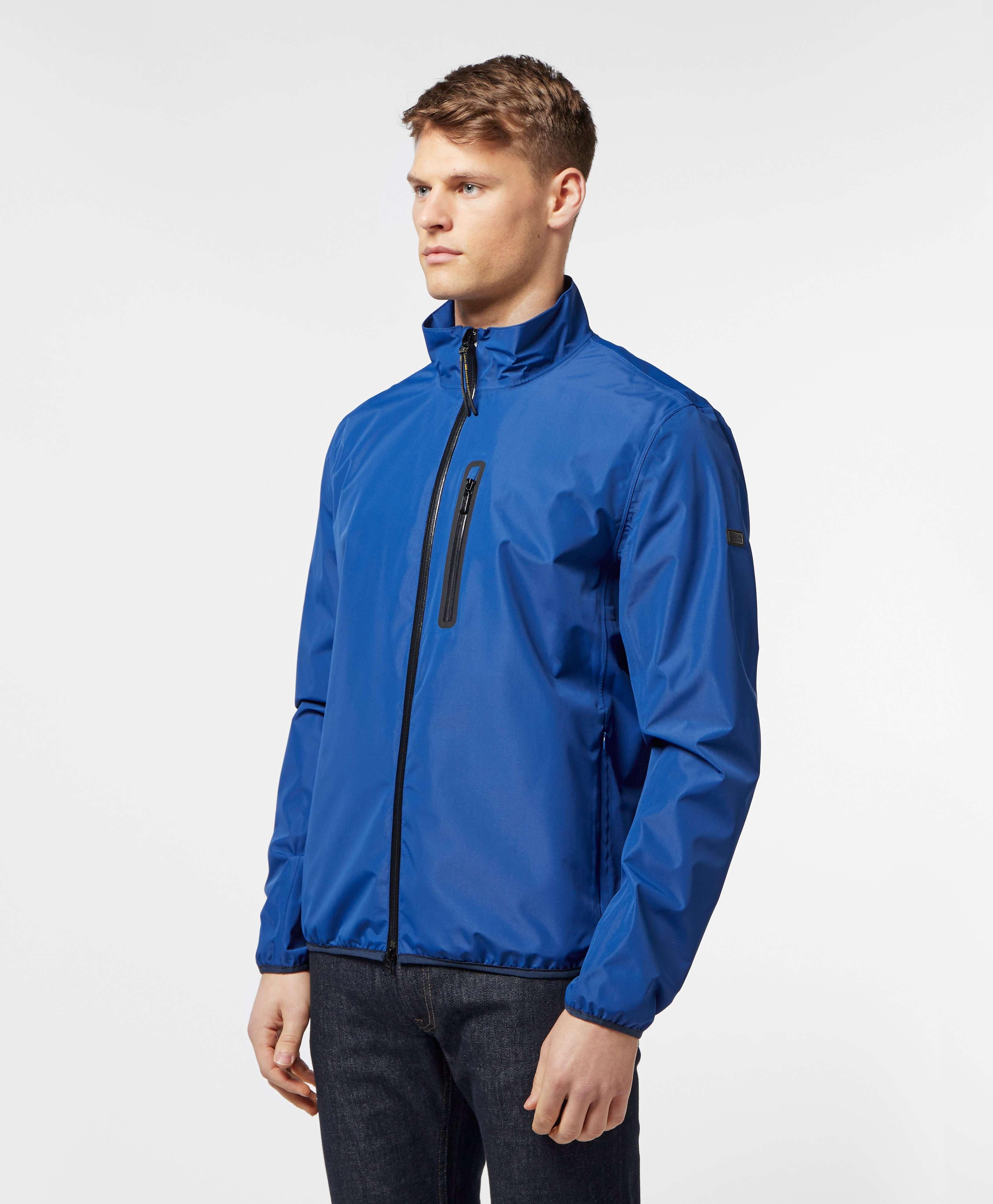 Barbour International Ranson Lightweight Jacket