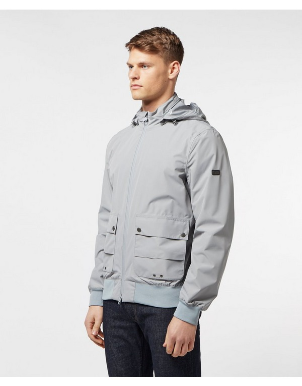 Barbour International Eavers Lightweight Jacket