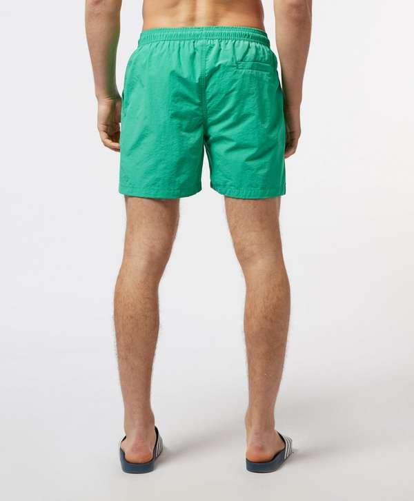 Barbour International Small Logo Swim Shorts