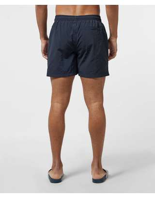 Barbour Beacon Logo Swim Shorts