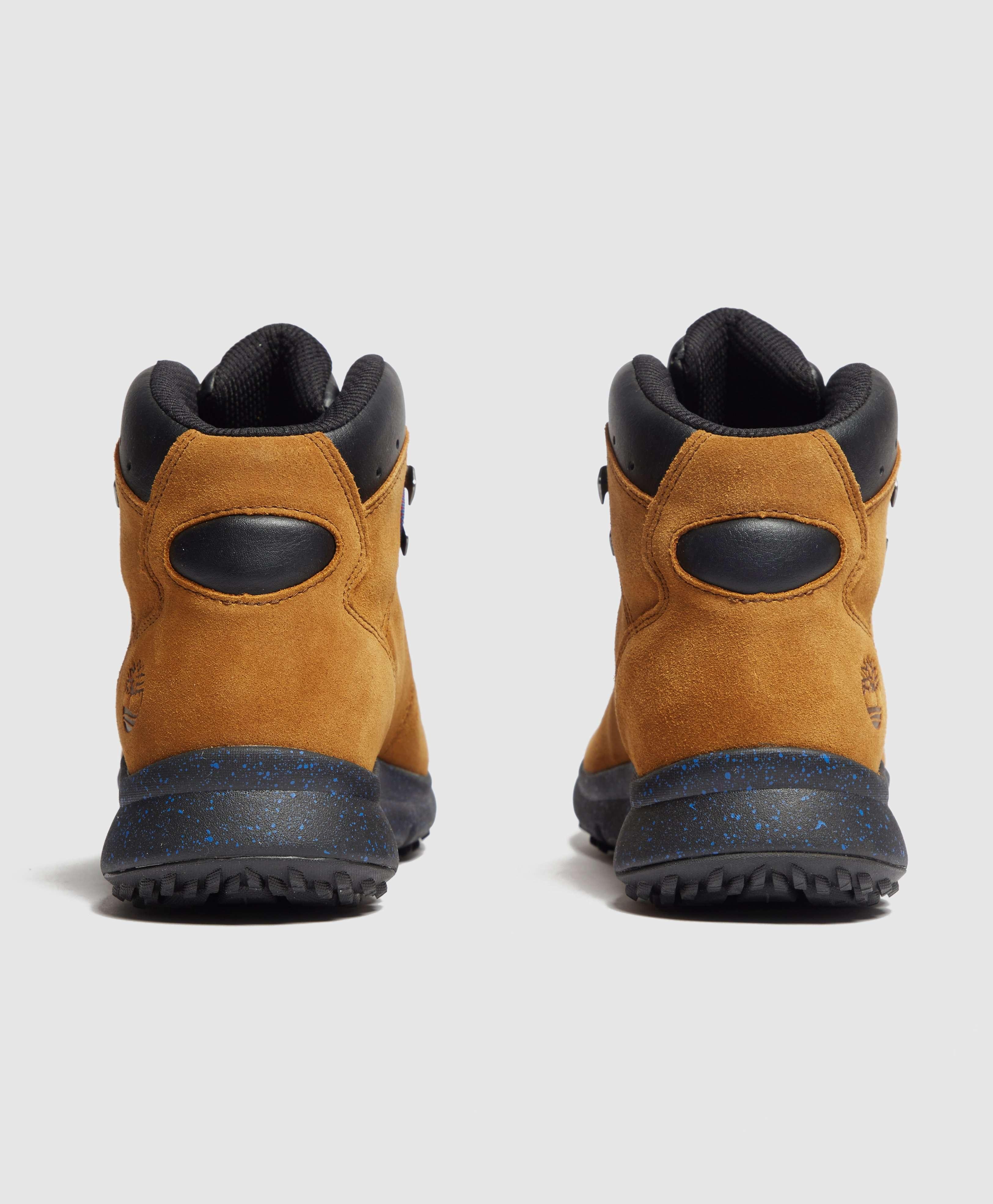Timberland World Hiker Boots