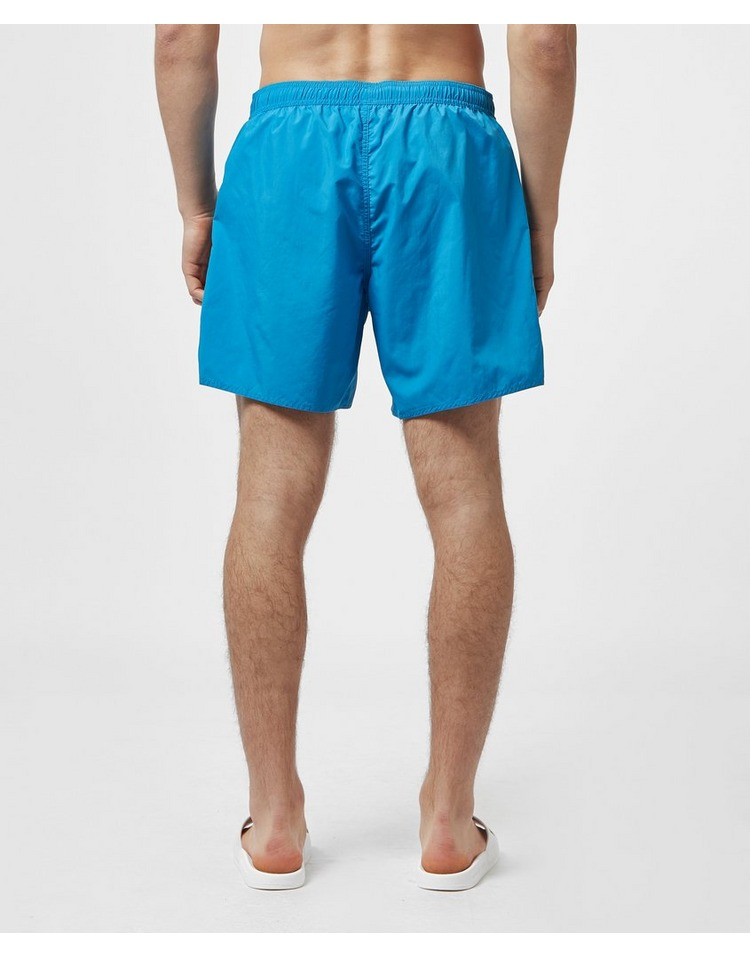Emporio Armani Loungewear Logo Swim Shorts