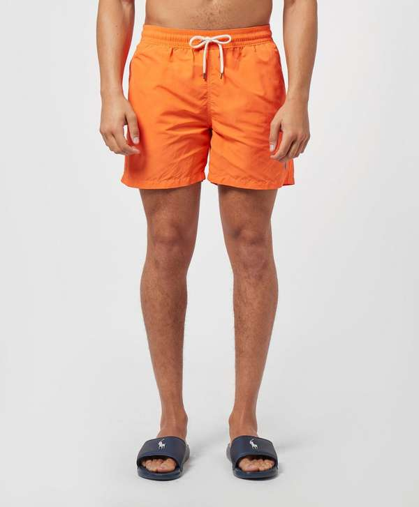 Polo Ralph Lauren Basic Swim Shorts