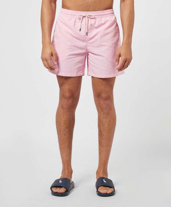 Polo Ralph Lauren Basic Swim Shorts