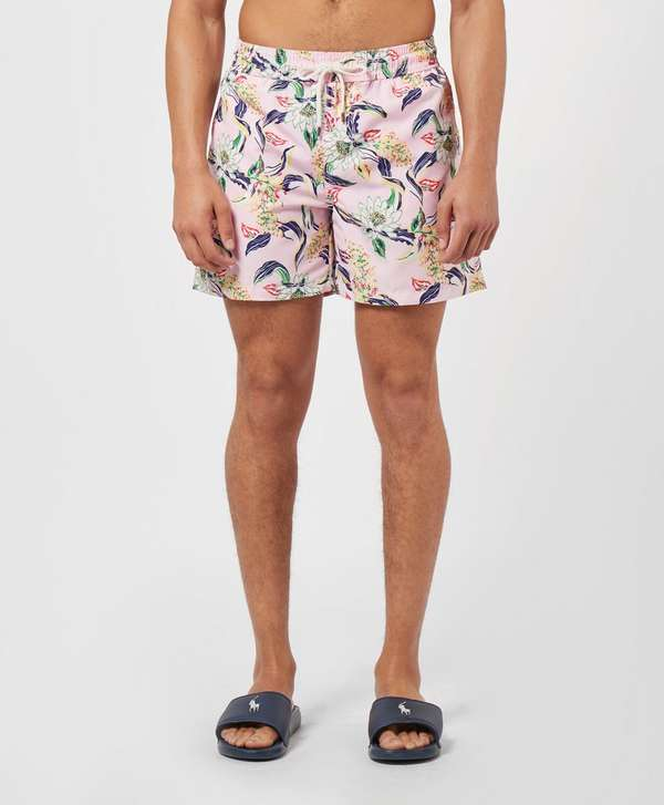 Polo Ralph Lauren Lotus Swim Shorts