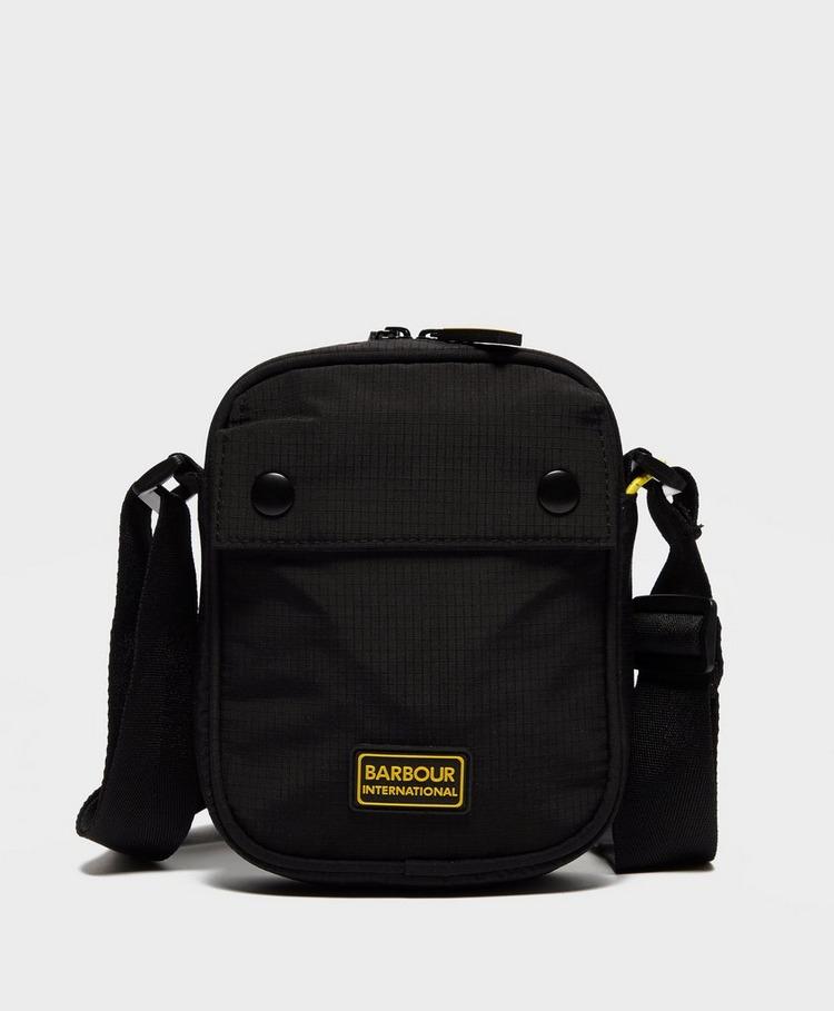 Barbour International Ripstop Utility Small Item Bag