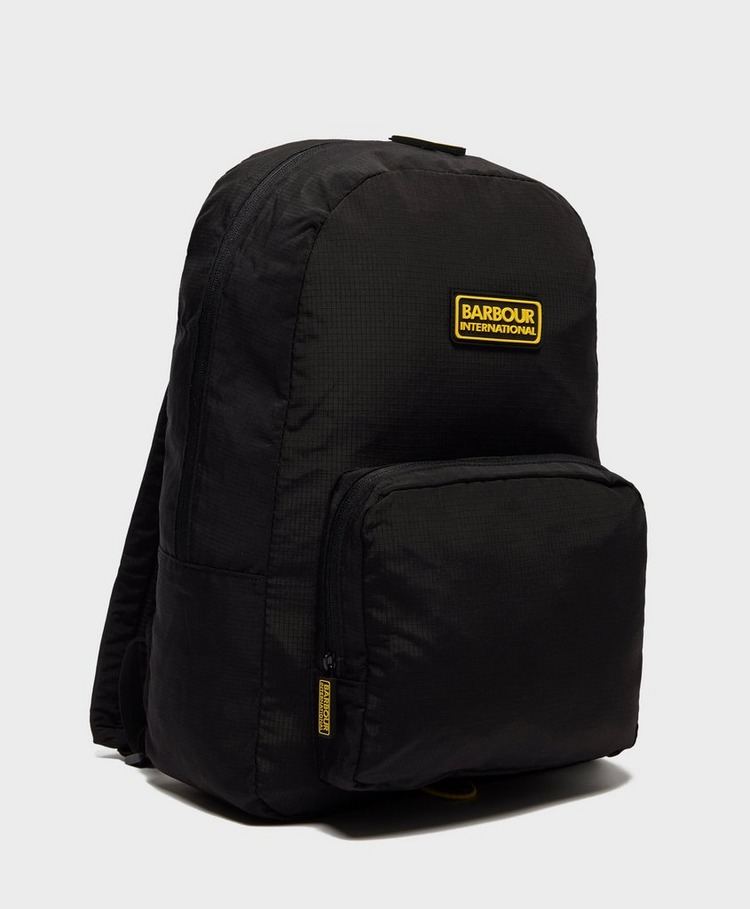 Barbour International Ripstop Backpack