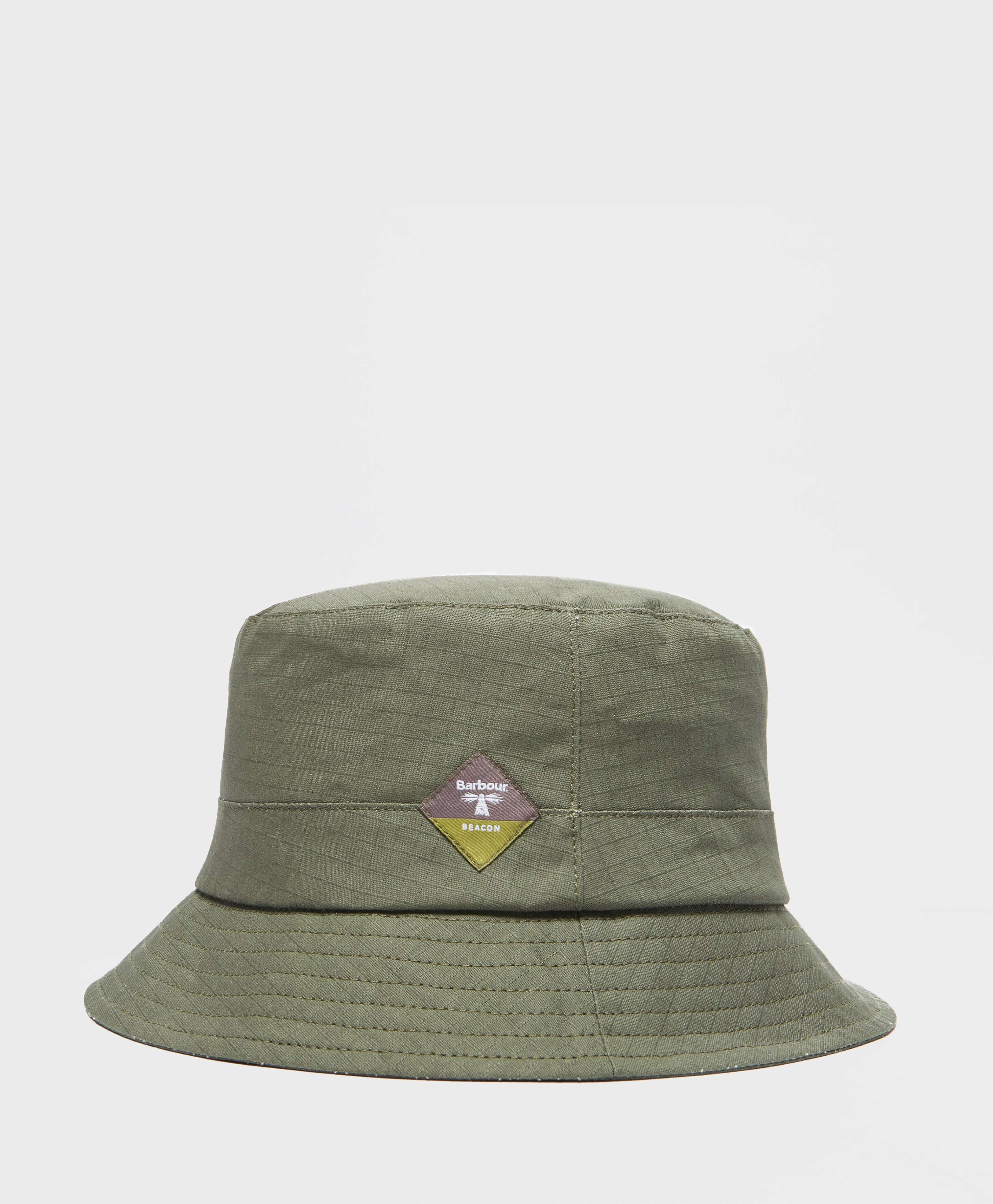 Barbour Beacon Gully Bucket Hat