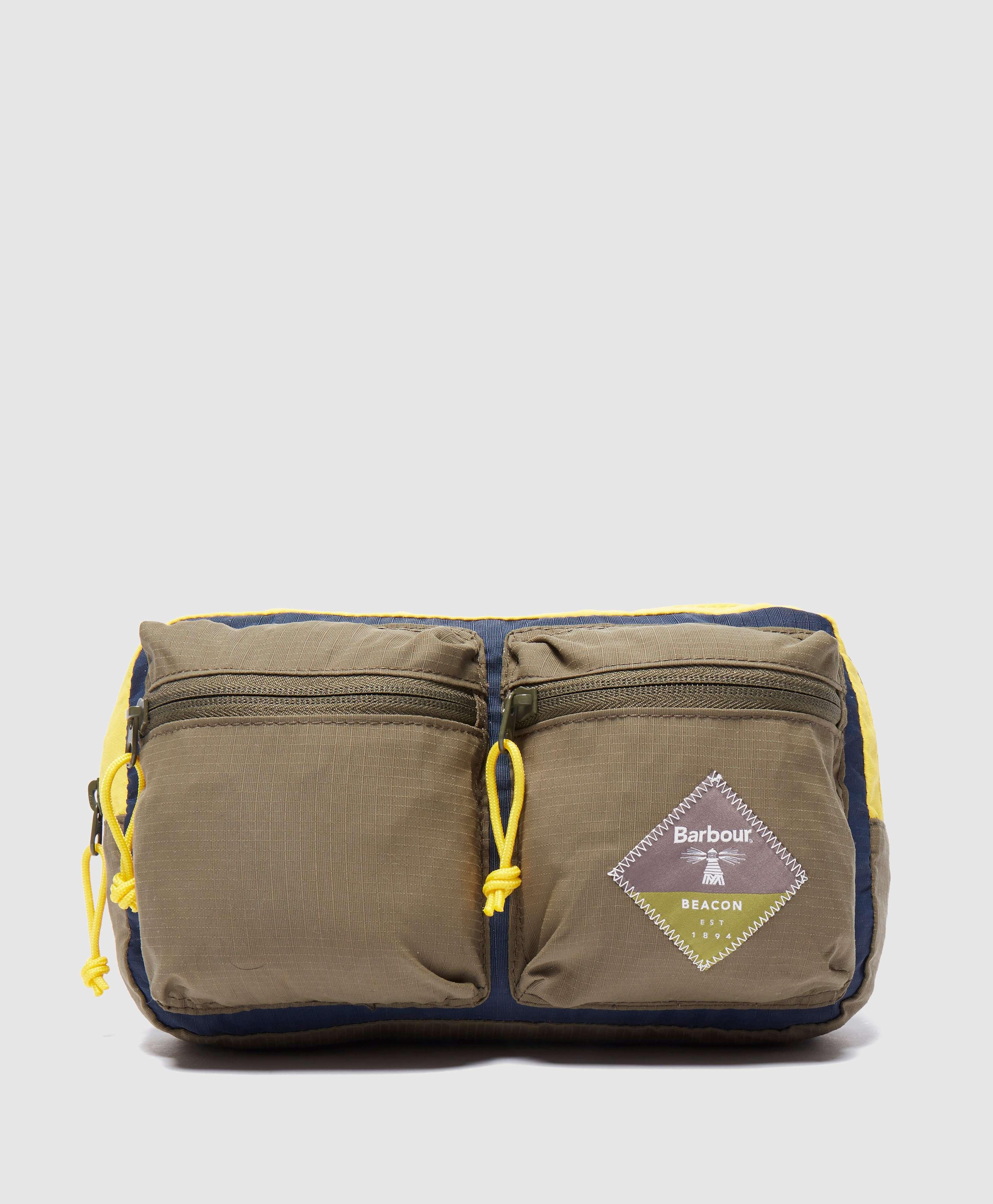 Barbour Beacon Sling Bum Bag