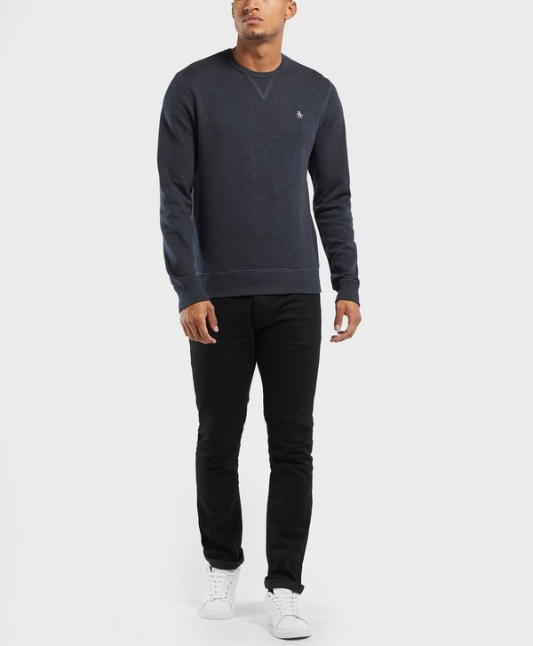 Original Penguin Basic Crew Sweatshirt