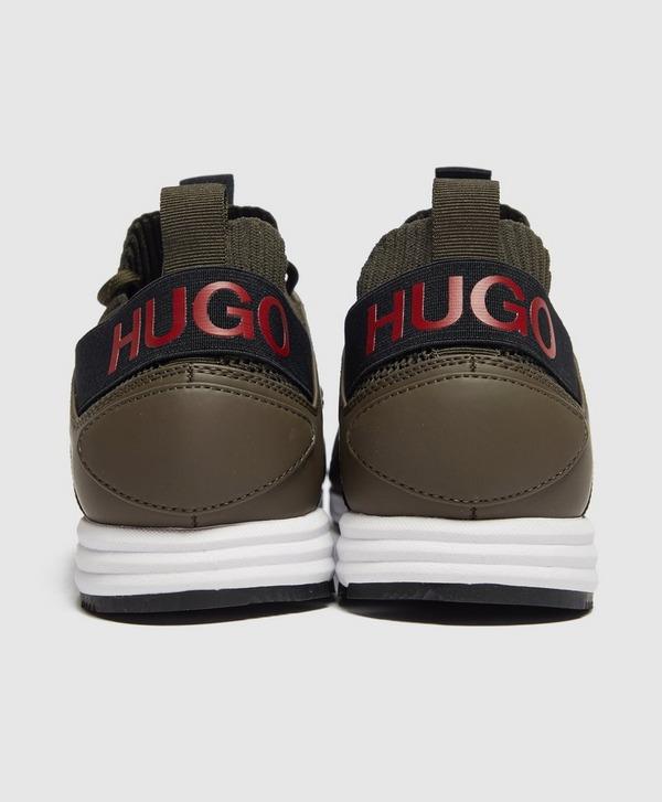 HUGO Hybrid Knit Run