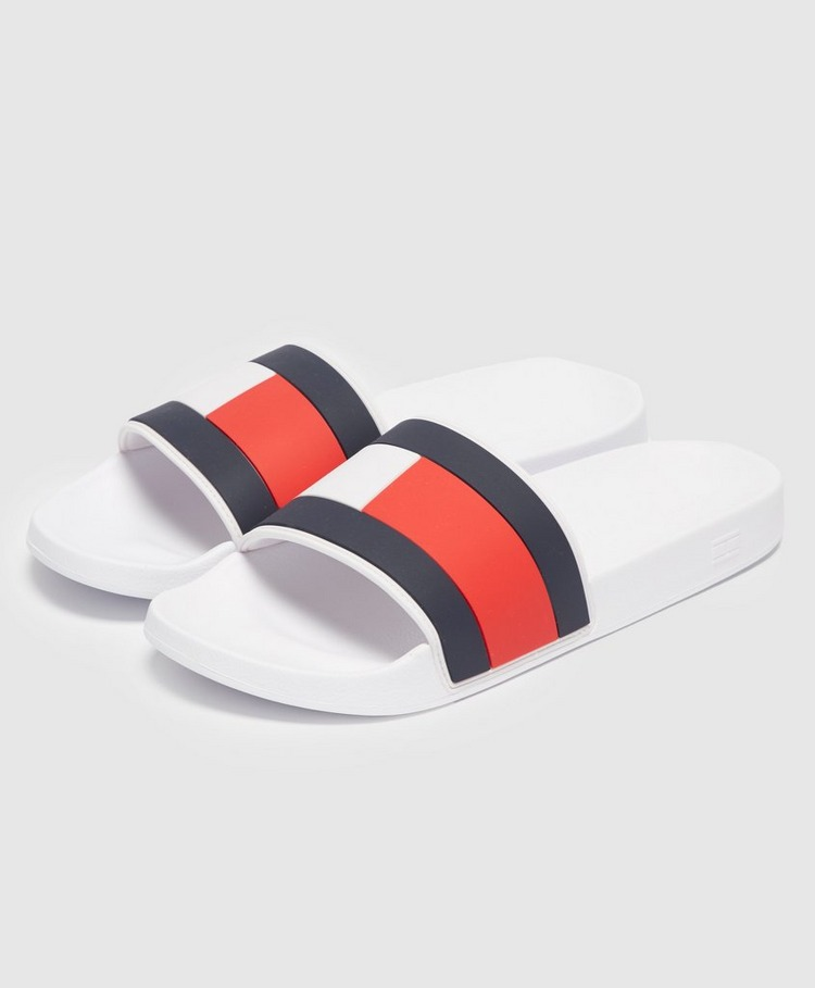 Tommy Hilfiger Underwear Flag Slides