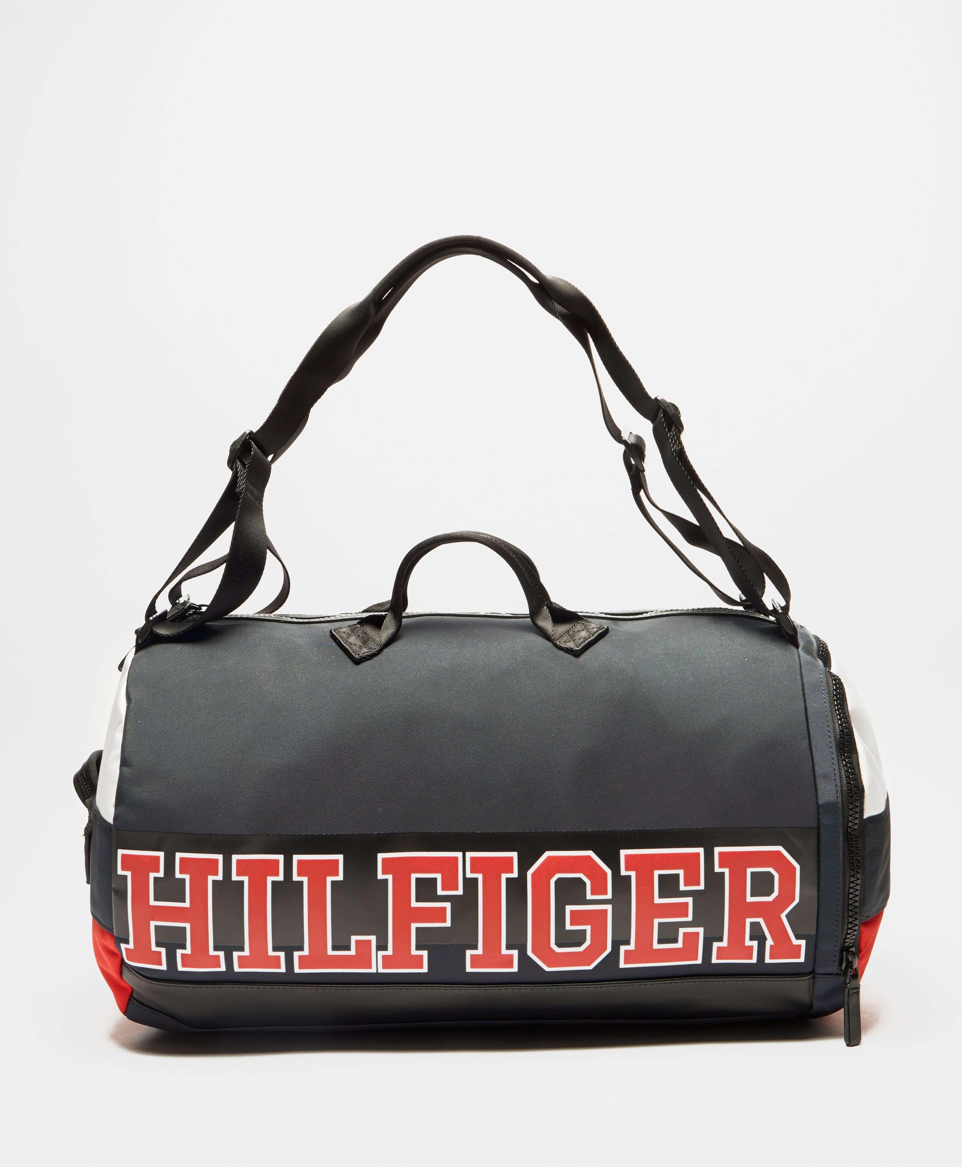 Tommy Hilfiger Varsity Duffle Bag