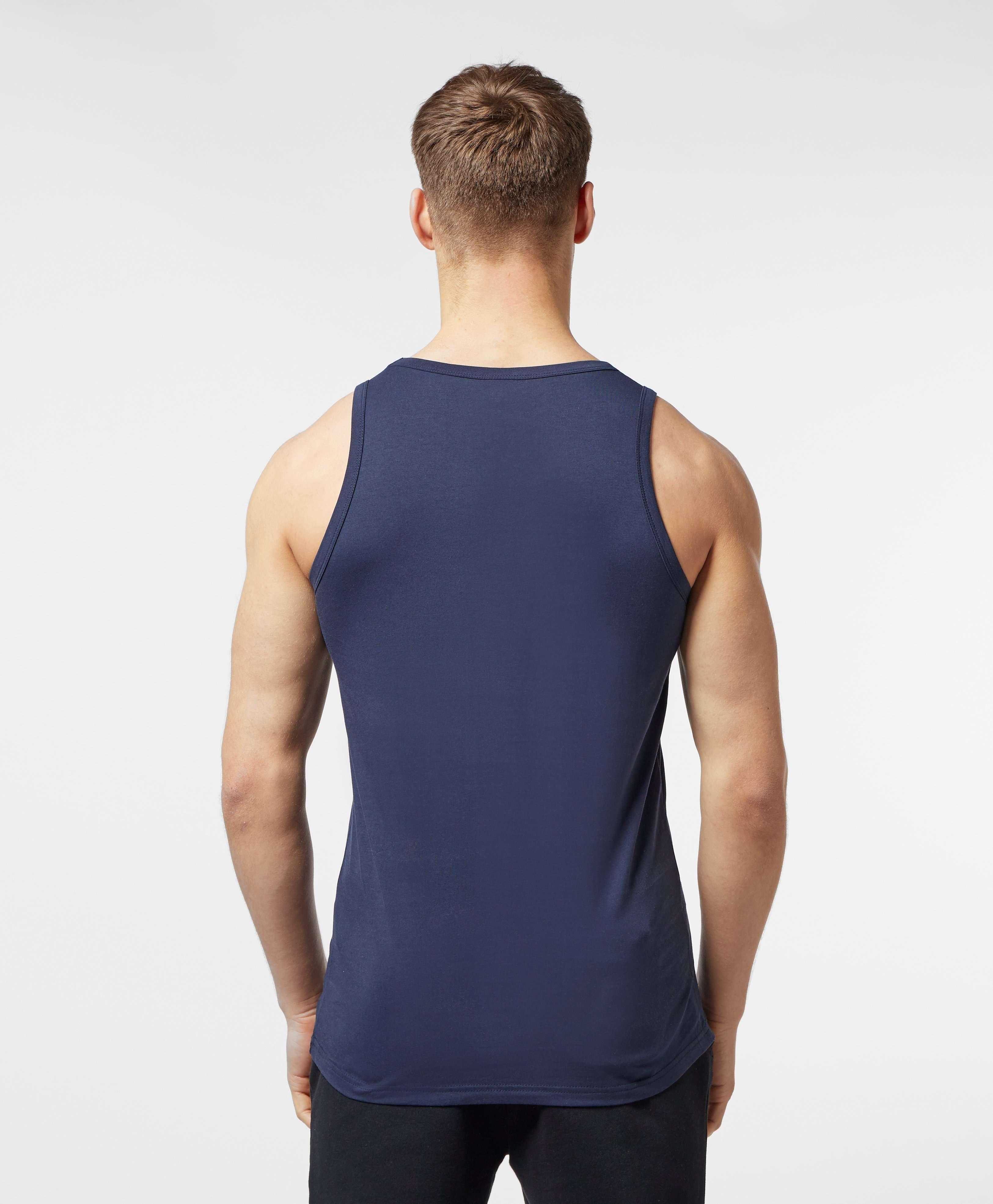 BOSS Logo Vest