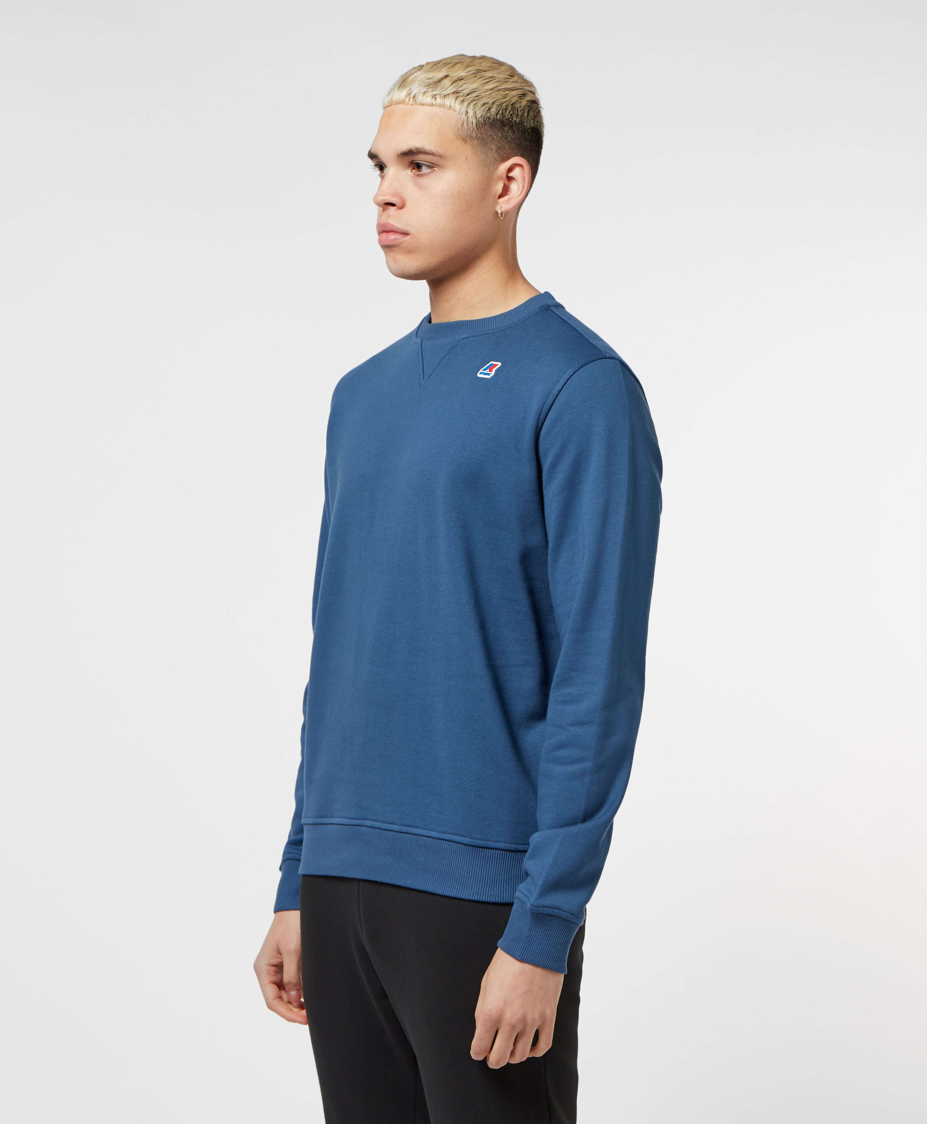 K-Way Augustine Sweatshirt