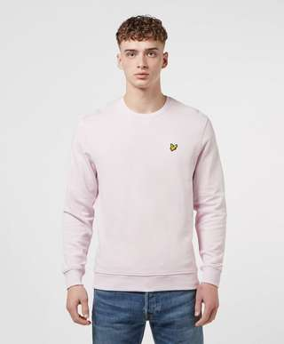 Lyle & Scott Crew Sweatshirt