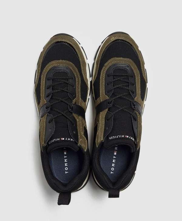 Tommy Hilfiger Mix Sneaker