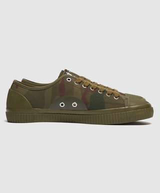 Fred Perry Camo Hughes