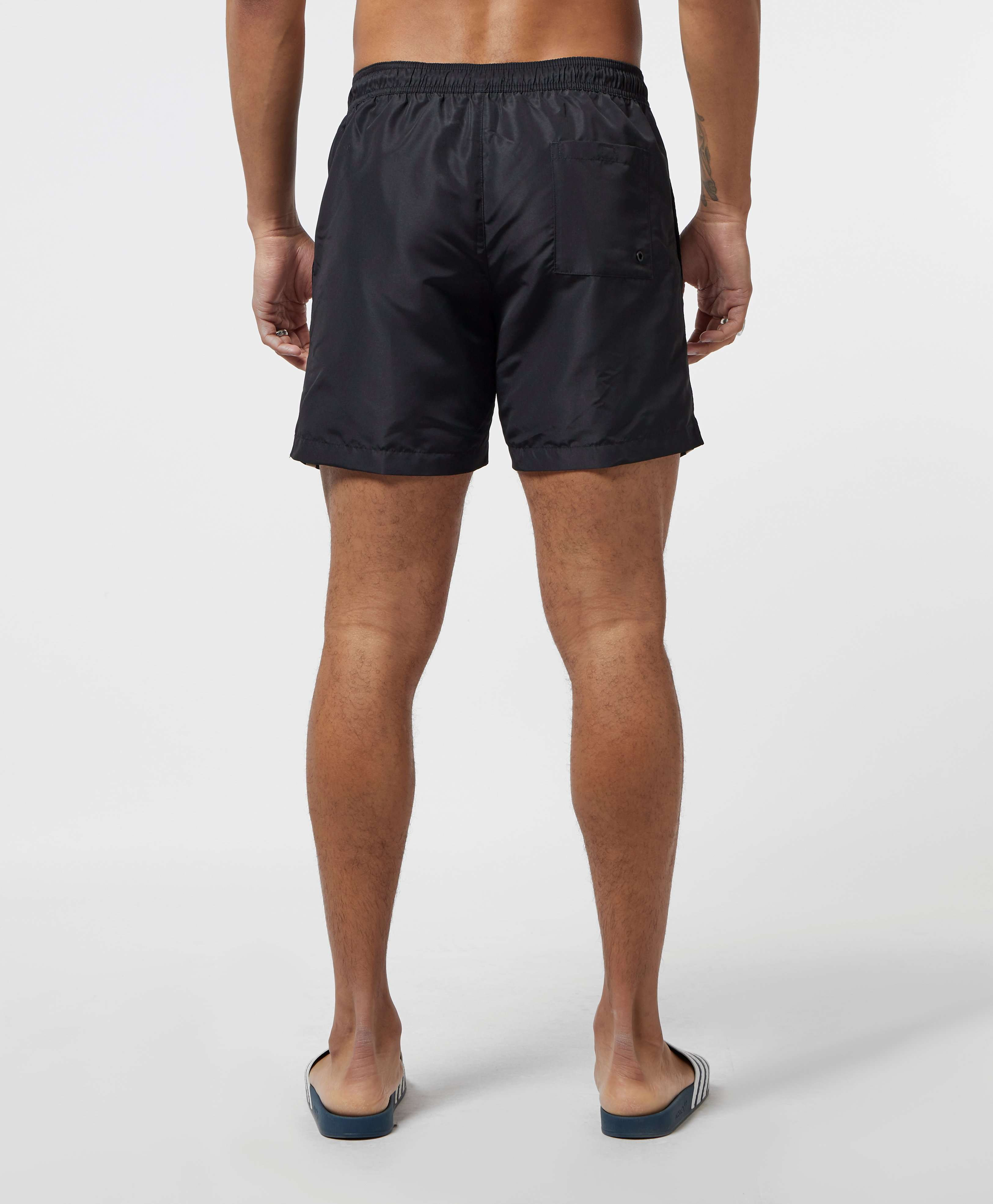Calvin Klein Tape Medium Swim Shorts