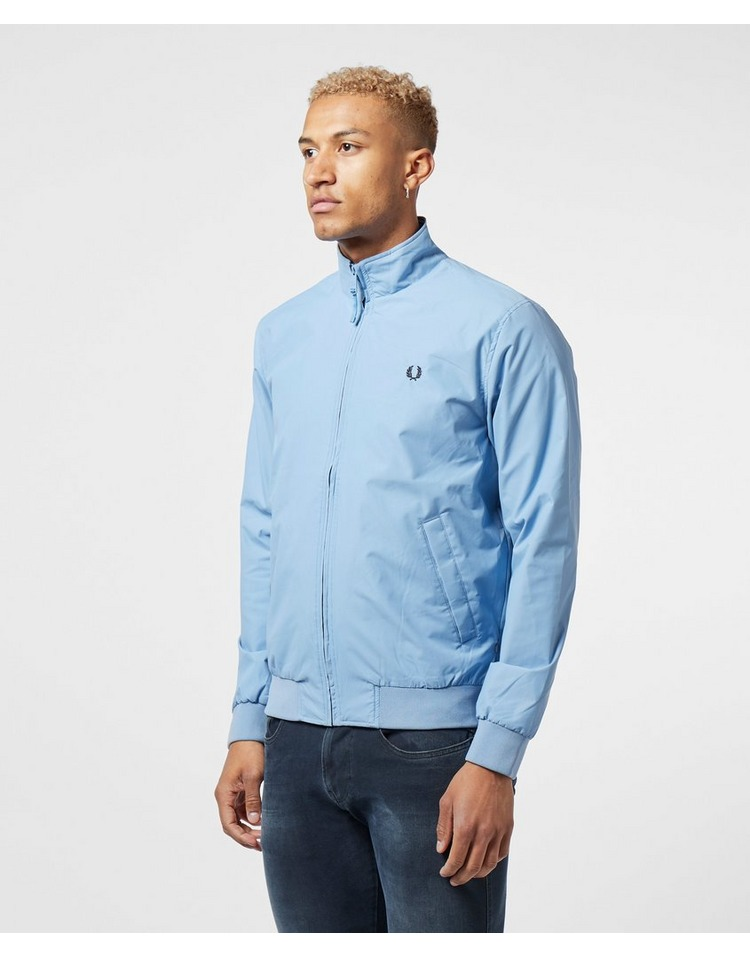 Fred Perry Lightweight Brentham Jacket