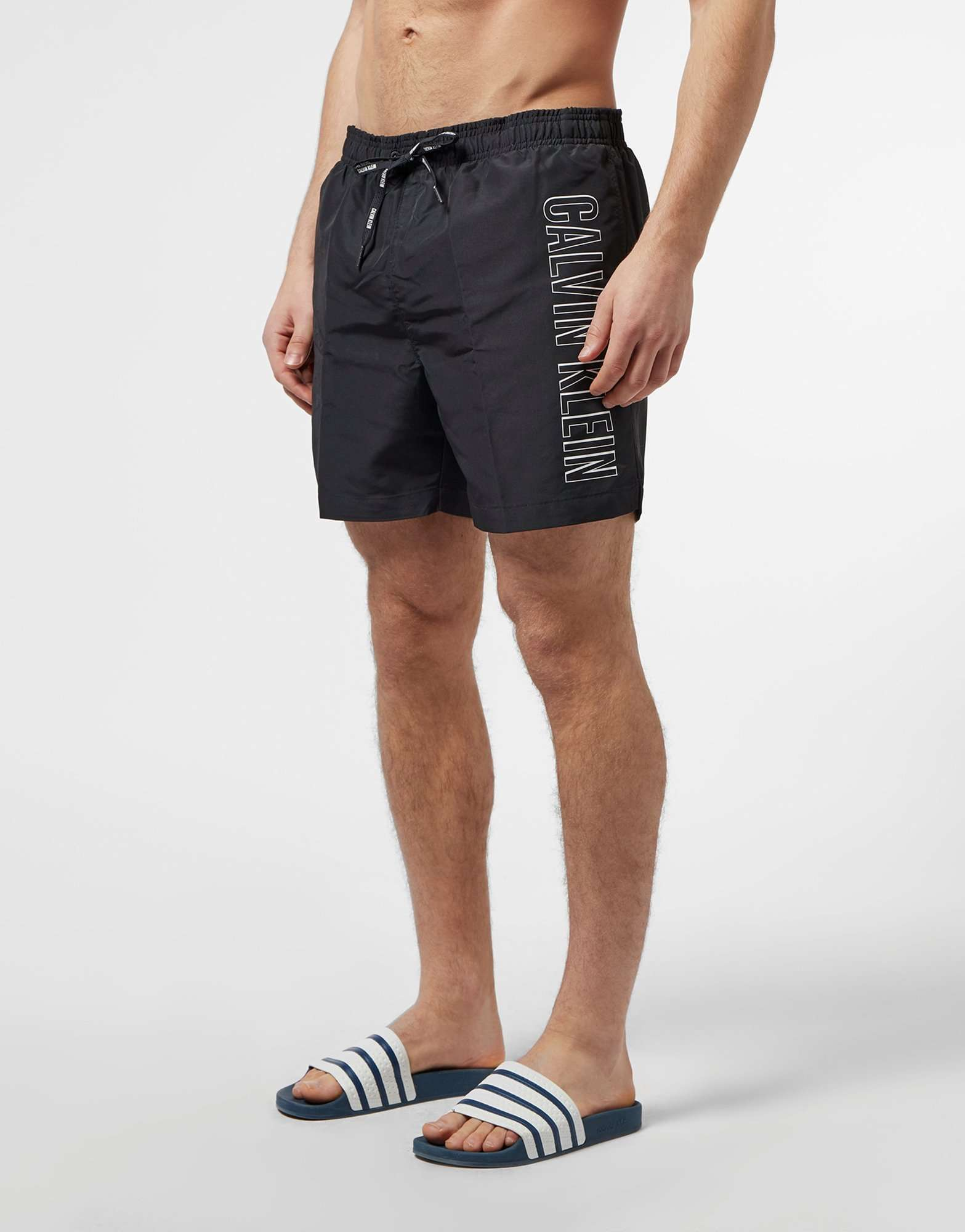 Calvin Klein Keyline Swim Shorts